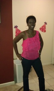 40th bday - Sept. 2012